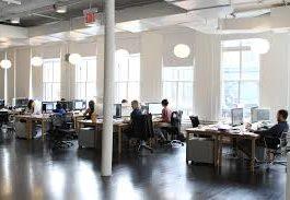 startup pr office