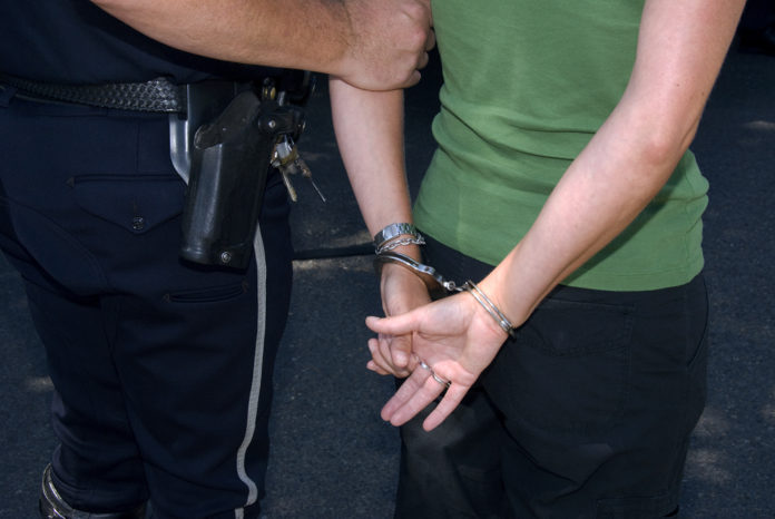 arrest.org removal
